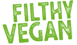 The Filthy Vegan