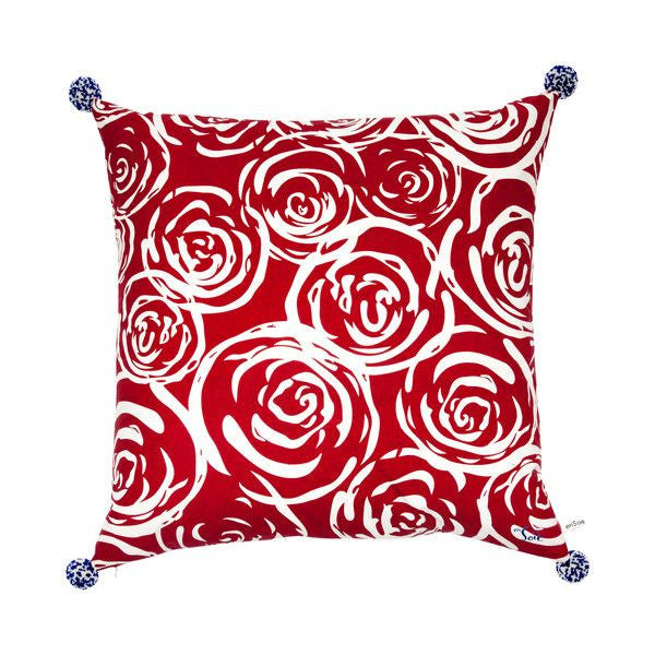 Ensoie collection pillow