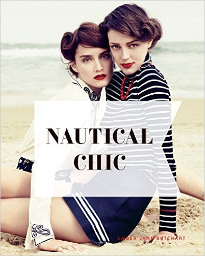 Nautical Chic book