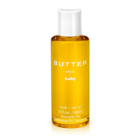 BUTTER elixir for babies