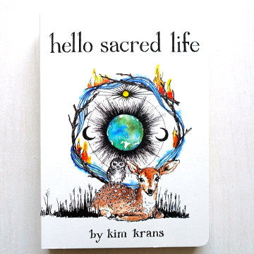 HELLO SACRED LIFE~WILD UNKNOWN