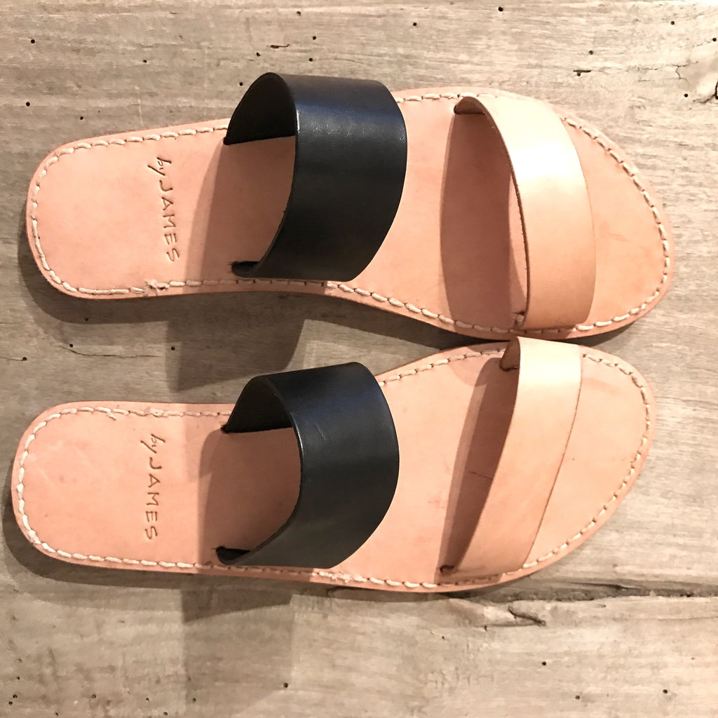 By james~the james sandal