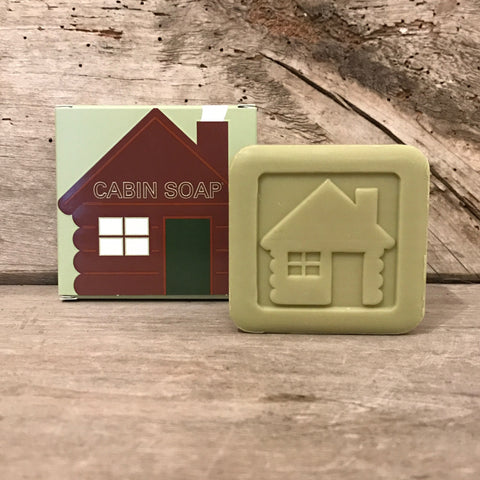 Cabin Soap~SALE