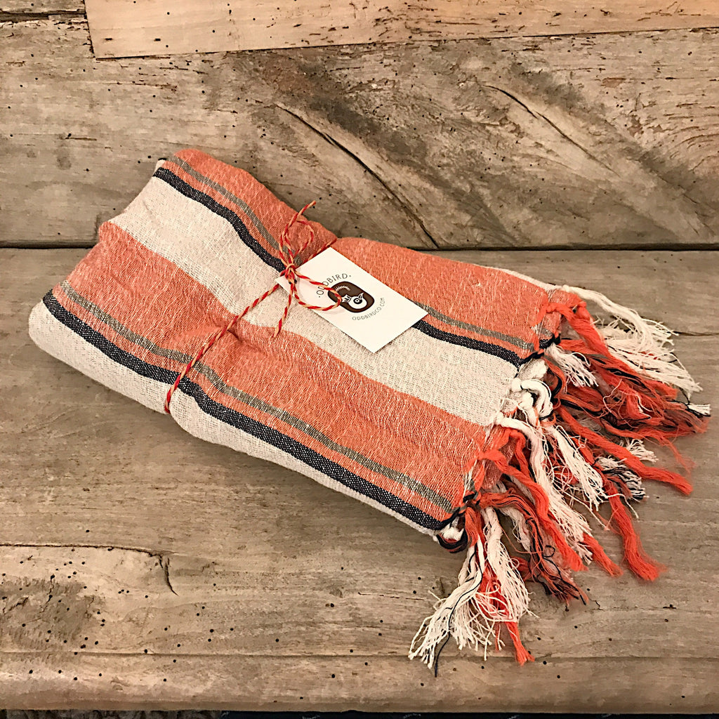 Turkish towel/wrap/scarf