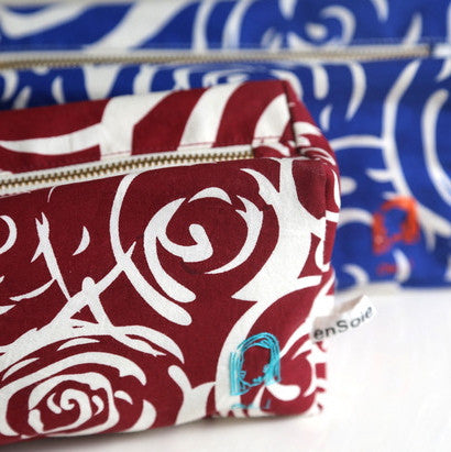 toiletry bag by ENSOIE