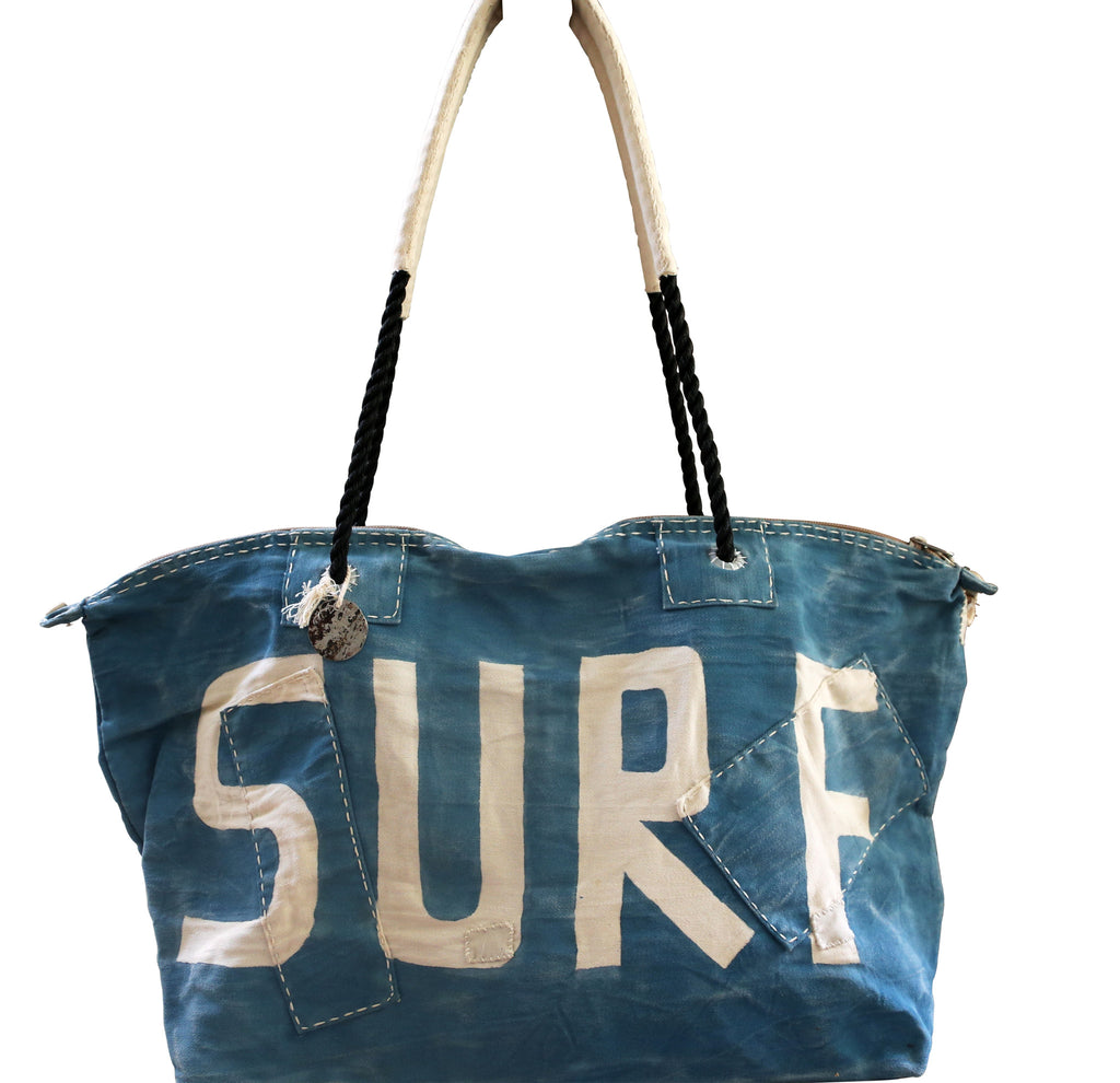 Ali lamu beach/surf bag