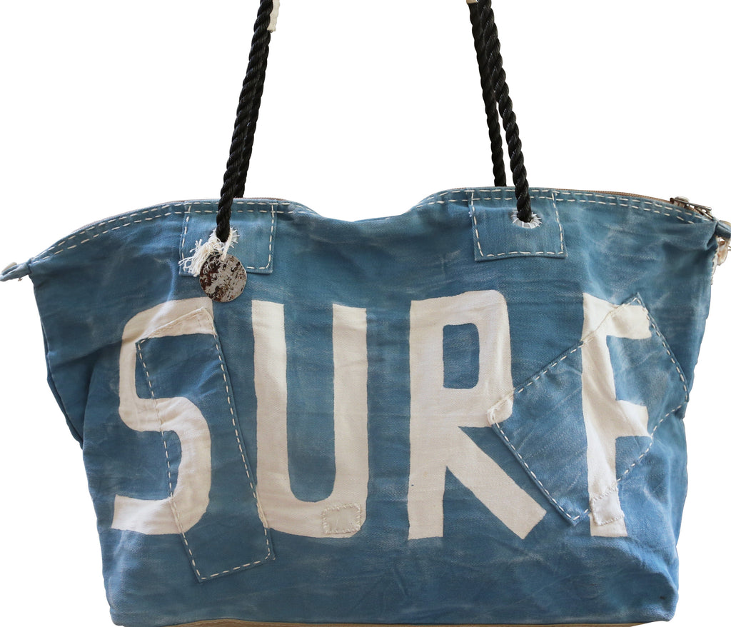 Ali Lamu~beach/surf bag