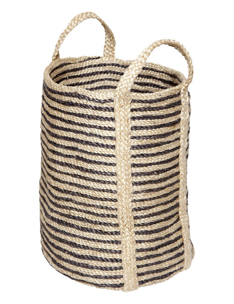 DHARMA DOOR~jute decorative basket SALE