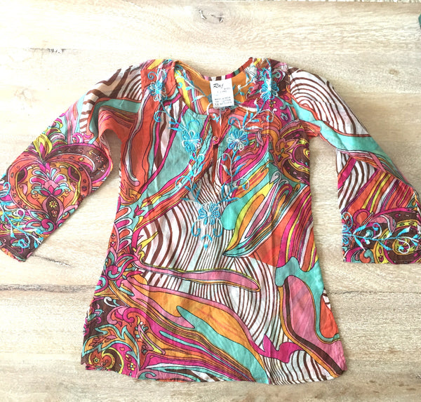 indian tunic for kids