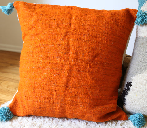 The MAYAN~decorative pillow BLOWOUT SALE