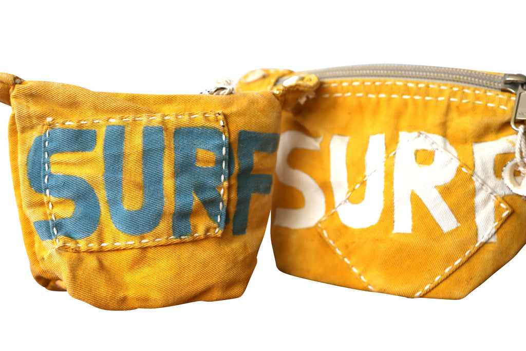 Ali Lamu~surf clutch bag SALE