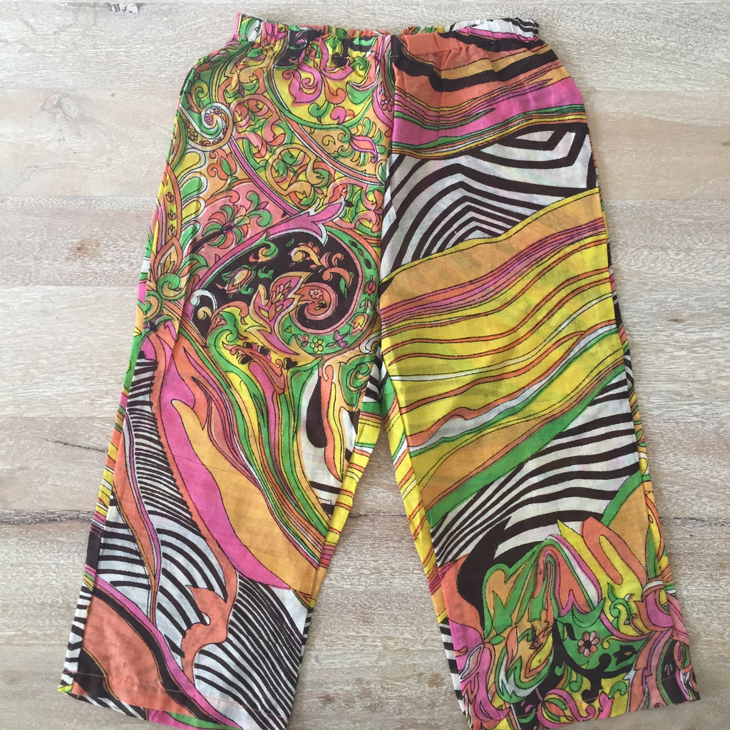 RAJ bohemian Indian pants~BLOWOUT SALE