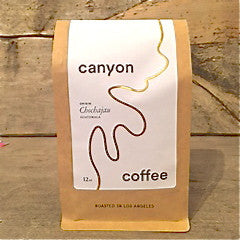 Canyon Coffee~Art of coffee