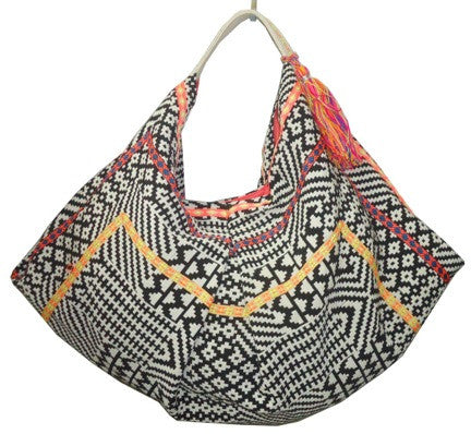 BLUMA PROJECT`boho bag