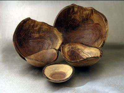 spencer peterman walnut bowl