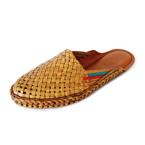MOHINDERS~Men's city slipper