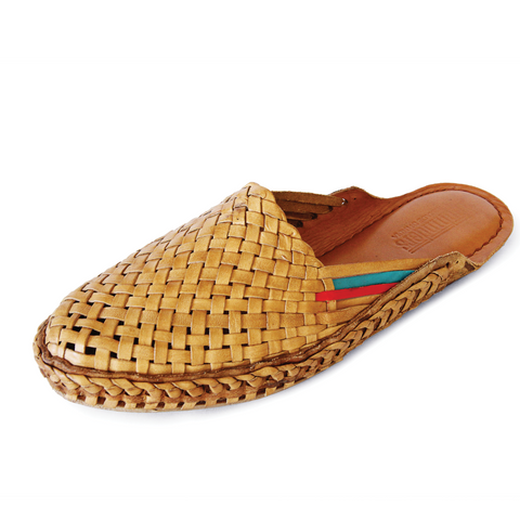 Mohinders~Women's city slipper