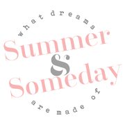 Someday boutique logo