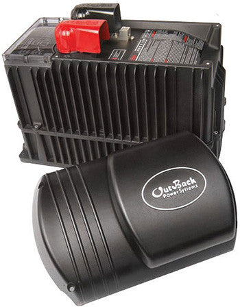 Outback Inverter 2500 watt / 24 volt - 2524T