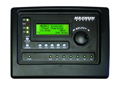Magnum Router - ME RTR