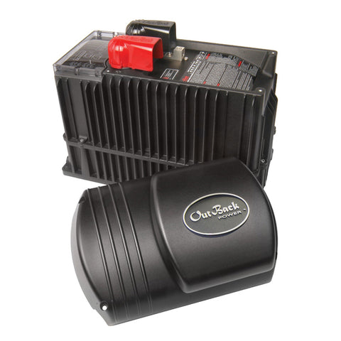 OutBack Power VFXR 3524-A-01 / Off Grid & Grid Tied Battery Based Inverter