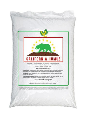 California Humus