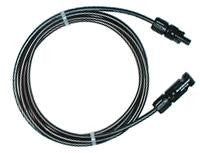 PV Connector MC4 - 10 AWG - Choose Lengths
