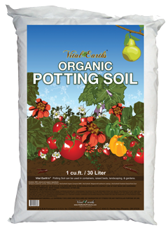 OG Potting Soil
