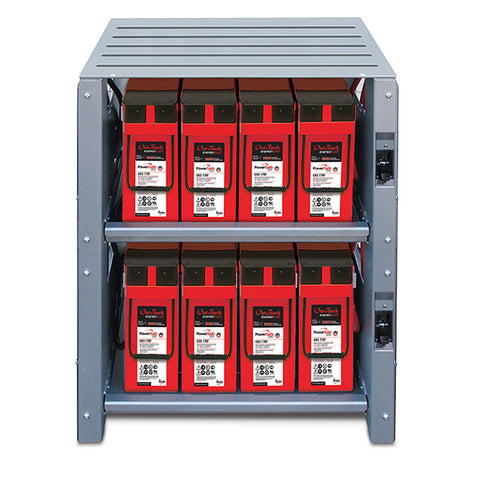 OutBack Integrated Battery Rack IBR-2