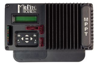 The Kid - 30A Charge Controller - Midnite Solar