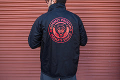 Florida Panther Coaches Jacket