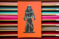 Kylo Ren by Adam Grason