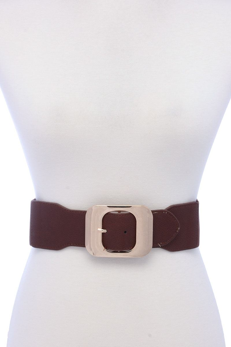Fashion Stretch Chic Belt