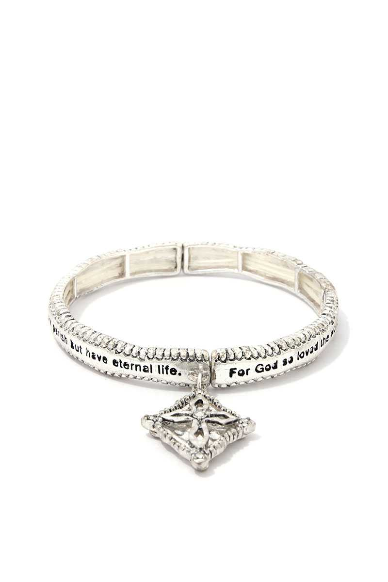 Fashion Arrow Head Bracelet