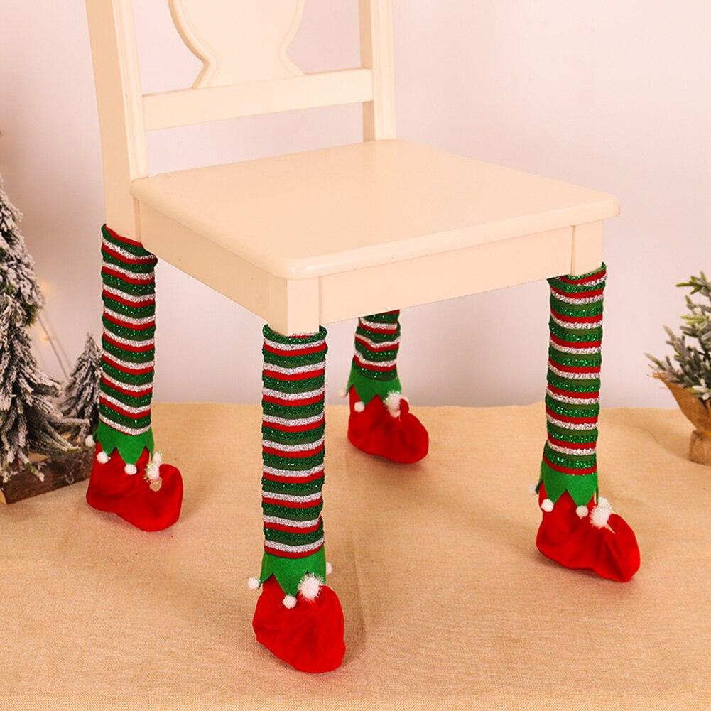 Christmas Chairs - Tarola