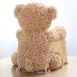 Kiekeboe Teddy Beer - Tarola