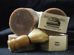 Bay Rum Shaving Soap 140g