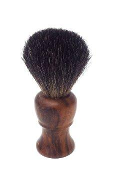 Shave Brush - Natural Badger Hair