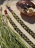 Sweetgrass ~ Braids