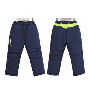 Dewspo Snow Pants - Navy