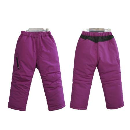 Dewspo Snow Pants - Purple