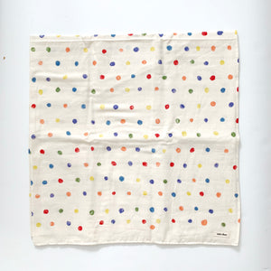 Muslin Swaddle Blanket (natural)