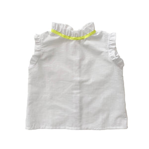 Bora Top (White)