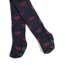 Love Tights - Navy