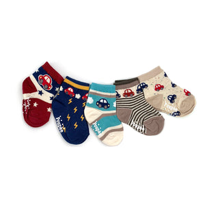 Cars Socks Set