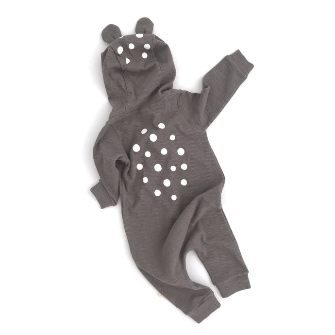 Fawn Suit (Gray)