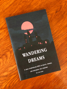 Wandering Dreams