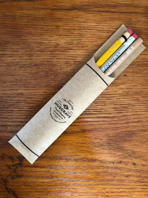 Musgrave Pencil Sampler