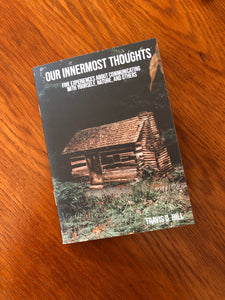 our innermost thoughts a role playing game zine by Travis Hill.
