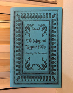 The Magical Repair Shop